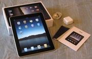For sale brand new Apple Tablet iPad 2 64GB (Wi-Fi + 3G)-----$400