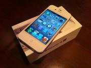 Apple iphone 4S 16GB Unlocked (Skype:fredrick.maxwell)
